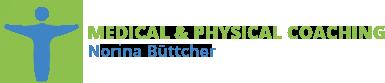 Medical Physical Coaching Norina Büttcher